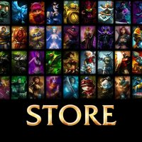 Store of Legends