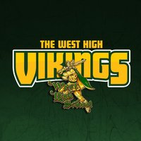 The West High Vikings