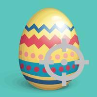尋蛋之旅 Easter Egg Hunt @ HKU