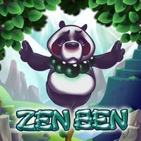 Zen Ben: Panda-Monk