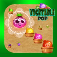 Vegetable pop