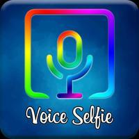 Voice Selfie Spread your words