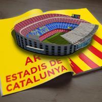 AR Catalonia Stadiums