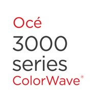 Océ ColorWave 3000 series