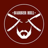 Barber Hill, барбершоп