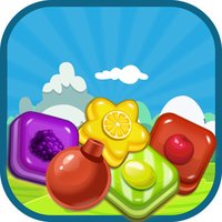 Toty Fruity - Match Three Game