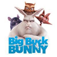 Big Buck Bunny: Movie App Edition