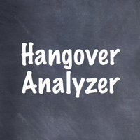 Hangover Analyzer