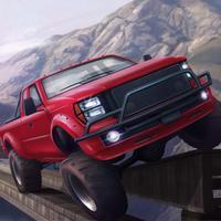 Car Stunt Racing
