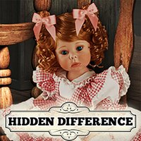 Hidden Difference - Spring Cleaning