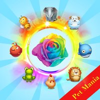 Pet Mania - Board Game Quest