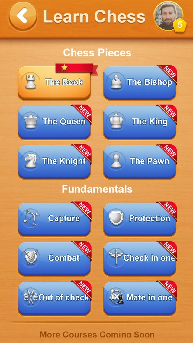 Chess Online: Learn & Win App for iPhone - Free Download