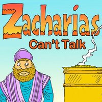 Zacharias Can't Talk by Lambsongs