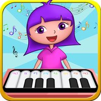 My Kids 1st Little Piano Instruments - Music games