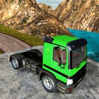 Extreme Offroad Truck Trial: Driving Simulator 3D