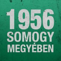 1956 Somogy megyében