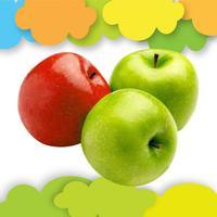 WordsFun - Fruits Words Match