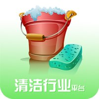 清洁行业平台