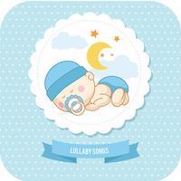 Lullaby Songs - Nursery Rhymes for Children