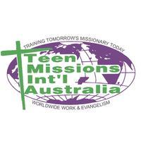 Teen Missions Australia