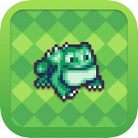 Tippy Tap Froggy - Don't step the Water