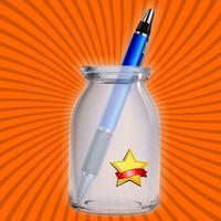 Bottle Pen