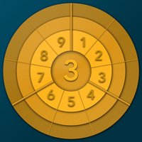 Sudoku: Roundoku Gold 3