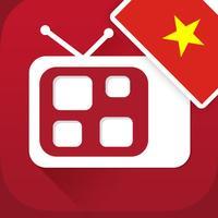 Truyền hình Việt Nam miễn phí