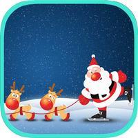 Xmas Tree Wallpaper - Christmas Backgrounds