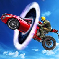 Transform Racing Game