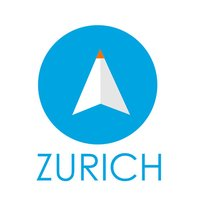 Zurich, Switzerland guide, Pilot - Completely supported offline use, Insanely simple