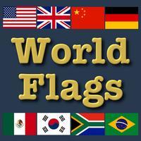 World Flags Jigsaw Puzzle - World Flag Quiz