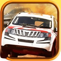 Off-Road SUV Racing - Real Trial X-Treme With A Fast Car In The Sahara Highway Legends 3