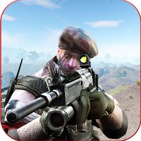 Special OPS Sniper Assassin