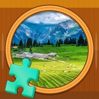 Jigsaw Puzzles Classic +