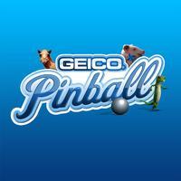 GEICO Pinball