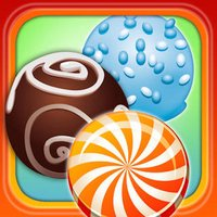 Candy Jewel Smash - 3 match puzzle game