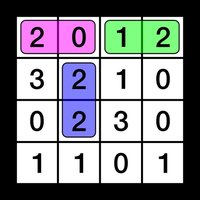 Dominos Puzzle vla