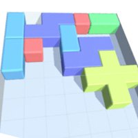 Bumping Cubes