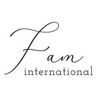 Fam international(ファム インターナショナ