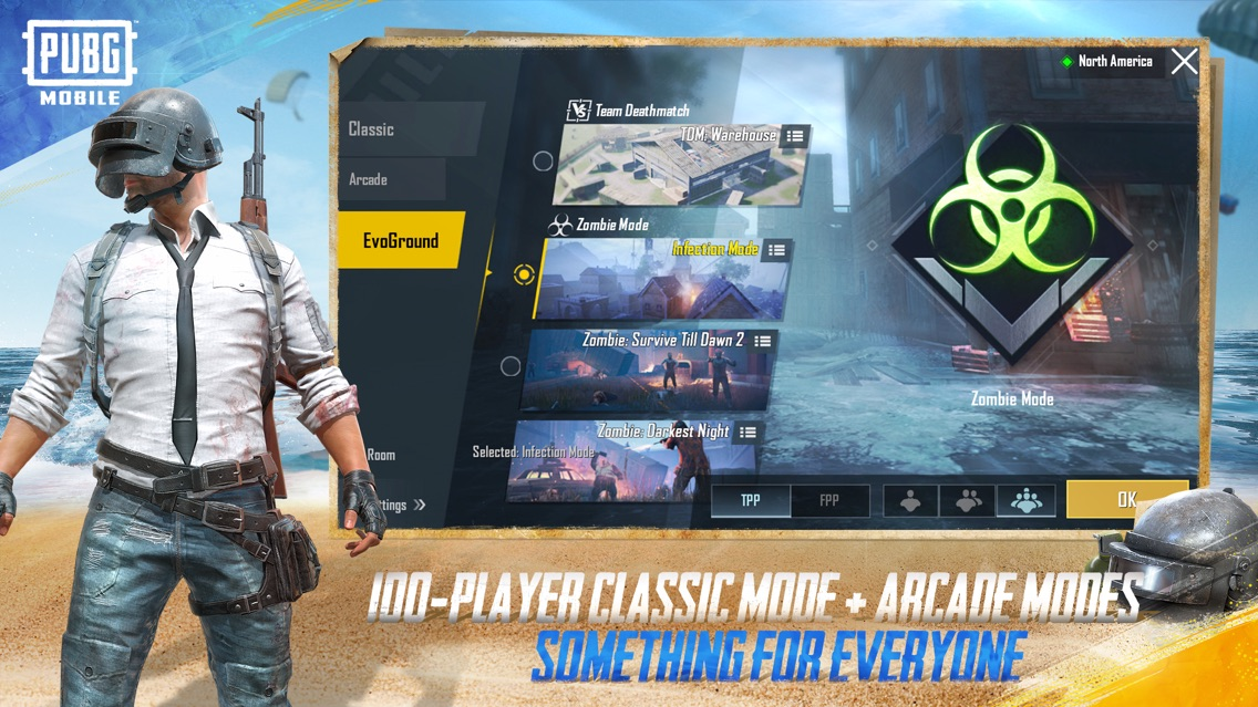 PUBG MOBILE App for iPhone - Free Download PUBG MOBILE for iPhone