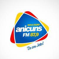 Rádio Anicuns FM 87,9