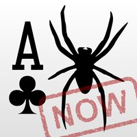 Spider Solitaire Now