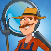 Hidden Object Games - Farm