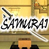 SamuraiRoom -room escape game-