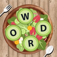 Word Salad : Connect Letters