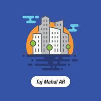 Poli Taj Mahal