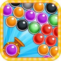 Max Bubble: Shoot Color Ball