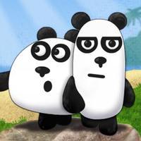 Pandas Escape