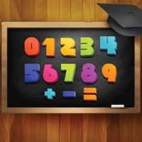 Learn Basic Math is Fun for Kids Age 3-5